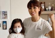 """Siêu mẫu Hà Anh: """"Biết ơn những y - bác sỹ dấn thân vào tuyến đầu chống dịch"""""""