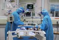 Thêm bệnh nhân tái dương tính khỏi bệnh, đã chuyển phi công rất nguy kịch vì COVID-19 sang Bệnh viện Chợ Rẫy