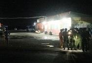 Truy tìm hành khách đi chung xe với người về từ Campuchia