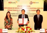 HDBank tham gia TRADEASSETS nhằm số hóa hoạt động tài trợ thương mại