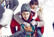 Sự thật thông tin Song Hye Kyo yêu đơn phương Jo In Sung - người anh em thân thiết của chồng cũ Song Joong Ki, thậm chí mời đi ăn tối nhưng bị từ chối