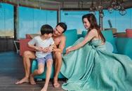 3 năm yêu Kim Lý, Hồ Ngọc Hà luôn được nâng niu và hưởng cảm xúc ngọt ngào