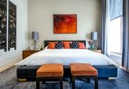 Nếu đầu giường để hai thứ này, tình cảm vợ chồng có thể xuất hiện bất hòa, sức khỏe giảm sút