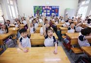 Hơn 91% trẻ em mầm non, tiểu học Hà Nội được uống sữa học đường mỗi ngày