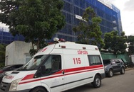 Thừa Thiên Huế: Rơi từ nhà cao tầng, nam công nhân 66 tuổi tử tại chỗ