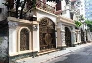 """Đại gia Thái Bình chứng minh đẳng cấp, xây hẳn biệt thự """"sinh ba"""" giữa lòng Thủ đô"""