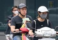 Bất chấp quy định, nhiều người vẫn không thực hiện đeo khẩu trang khi ra đường