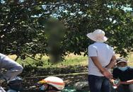 Cãi nhau với vợ, chồng vào nghĩa trang treo cổ tự tử