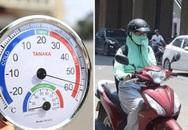 Nắng nóng lên tới đỉnh điểm, cảnh báo tia UV nguy hại sức khỏe