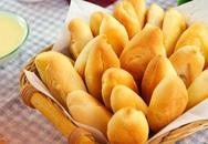 """Loại bánh mì mới xuất xuất hiện gây """"sốt rần rần"""", chị em đua nhau mua cả trăm cái một lần"""
