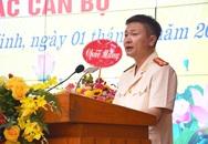 Tân Giám đốc Công an tỉnh Quảng Ninh là ai?