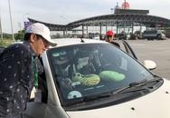 Sau hơn 1 năm chậm tiến độ, cao tốc Pháp Vân - Ninh Bình chính thức thu phí không dừng