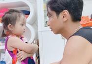 """Phan Hiển nghiêm khắc dạy con gái phải """"biết đúng - sai"""""""