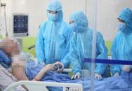 Phi công người Anh đã vẫy tay chào bác sĩ, Việt Nam chữa khỏi 95% bệnh nhân COVID-19