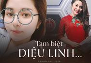 Đồng nghiệp đau xót trước sự ra đi của MC Diệu Linh ở tuổi 29