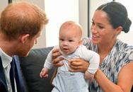 Thương hiệu mang tên con trai của Hoàng tử Harry và Meghan Markle bị cơ quan có thẩm quyền từ chối