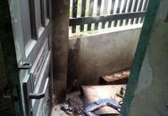 Điều tra nghi án một phụ nữ bị chủ nợ đánh, phóng hỏa đốt nhà