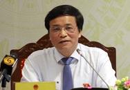 Tổng thư ký Quốc hội: Ủy ban Thường vụ QH sẽ lắng nghe Ủy ban Tư pháp báo cáo vụ Hồ Duy Hải