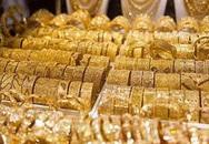Giá vàng hôm nay 2/6: Tăng vọt lên mức kỷ lục