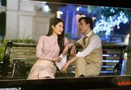 Tình yêu và tham vọng: Linh cho Sơn ăn tát sau cái ôm bị Minh bắt gặp giữa công ty