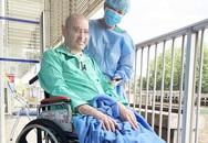 Thứ trưởng Bộ Y tế: Hy vọng 10 ngày nữa bệnh nhân phi công đủ điều kiện hồi hương