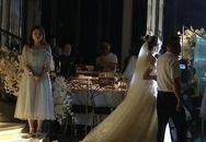 Cô dâu 35 tuổi khóc tức tưởi phải tổ chức lại đám cưới vì một lý do bất đắc dĩ