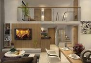 Những mẫu nhà cấp 4 gác lửng đẹp, chi phí xây dựng rẻ