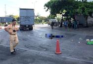 Tai nạn thương tâm: 2 người đàn ông tử vong sau khi va chạm với ô tô tải