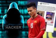 Quang Hải bị hack Facebook lộ chuyện nhạy cảm với phụ nữ, nghệ sĩ Việt nói gì?