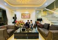 """Thăm biệt thự 20 tỷ ở Hà Nội của nam ca sĩ thích """"sưu tầm sổ đỏ"""" và sở hữu hàng chục căn nhà khác ở Sài Gòn"""