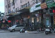 Hà Nội: Rơi từ tầng cao chung cư Đại Thanh, một phụ nữ tử vong