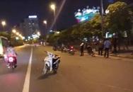 Hà Nội: Xót xa nhân viên bán vé xe buýt bị tông tử vong khi đi bộ sang đường, người gây tai nạn bỏ chạy