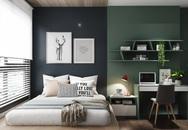 Ý tưởng thiết kế nội thất phòng ngủ diện tích 15m² với chi phí dưới 20 triệu đồng