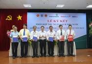 Vietcombank Nhơn Trạch – chặng đường hoạt động đầy tự hào