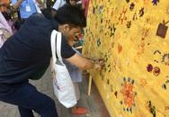 """MC Minh Trang đem """"Ngày hội gia đình"""" đến làng trẻ em SOS"""