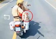 Luật sư nói gì về vụ CSGT Lạng Sơn rút súng truy đuổi xe tải vi phạm?