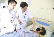 Chủ quan bỏ điều trị, 4 năm sau bệnh nhân mang khối u khổng lồ to như quả dưa hấu