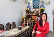 Trầm trồ xem những căn nhà tiền tỷ sao Việt tặng bố mẹ
