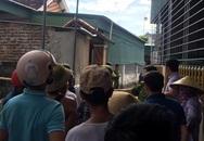 Hà Tĩnh: Che bạt chống nắng, 3 người bị điện giật tử vong