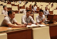 VNPT hoàn thành xuất sắc nhiệm vụ triển khai giải pháp họp trực tuyến kỳ họp thứ 9 Quốc hội khóa XIV