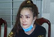 'Hot girl' bị bắt cùng 4 kg ma túy tổng hợp