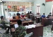 Nửa đêm 3 đối tượng Trung Quốc nhập cảnh trái phép vào Việt Nam để đánh bài