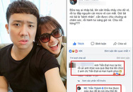 """3 lần Trấn Thành """"xù lông"""" trước sóng gió mạng xã hội: Toàn để bảo vệ Hari Won, đặc biệt một lần làm cực căng vì bị oan"""