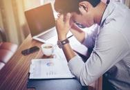 Dân văn phòng trẻ 'đau đầu' vì nhiều chứng bệnh thường gặp