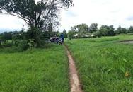 Phú Thọ: Thiếu nữ 18 tuổi tử vong bất thường ngoài cánh đồng