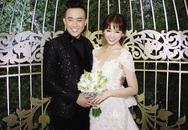 Hari Won bất ngờ tiết lộ việc mới chỉ đăng ký kết hôn cùng Trấn Thành dù đã cưới nhau được 4 năm
