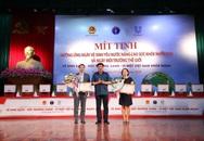 """Unilever đón nhận bằng khen từ Bộ Y tế cho những nỗ lực của doanh nghiệp trên hành trình """"Vì một Việt Nam khỏe mạnh"""""""