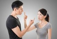 450 lần cãi vã, chồng chưa bao giờ làm lành trước
