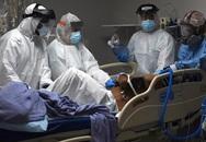 Thế giới lần đầu vượt 13 triệu người nhiễm, 571.000 người tử vong vì COVID-19