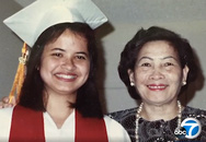 Người phụ nữ gốc Việt tìm được ba chị em cùng cha sau 47 năm